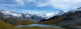 Val d'Hérens Le coeur du Valais
