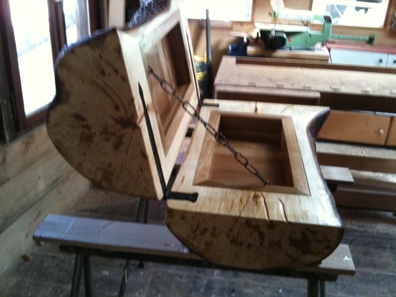 eb nisterie travail du bois randoplus le site de jean luc lugon accompagnateur en montagne. Black Bedroom Furniture Sets. Home Design Ideas